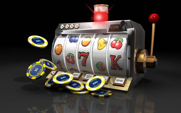 Where Can I Play The Best Online Slots Games For Real
