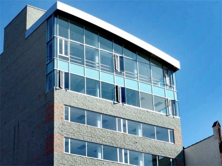 Commercial Windows - Project 6