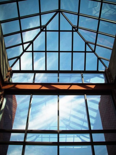 Skylight/Solarium - Project 12