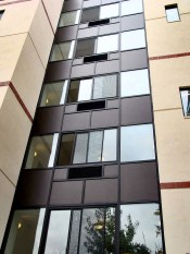 Curtain Wall - Project 6