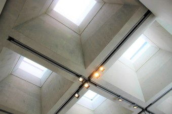 Skylight/Solarium - NYC Art Gallery