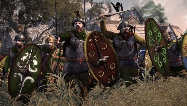 Total War Rome 2 Screenshot 008