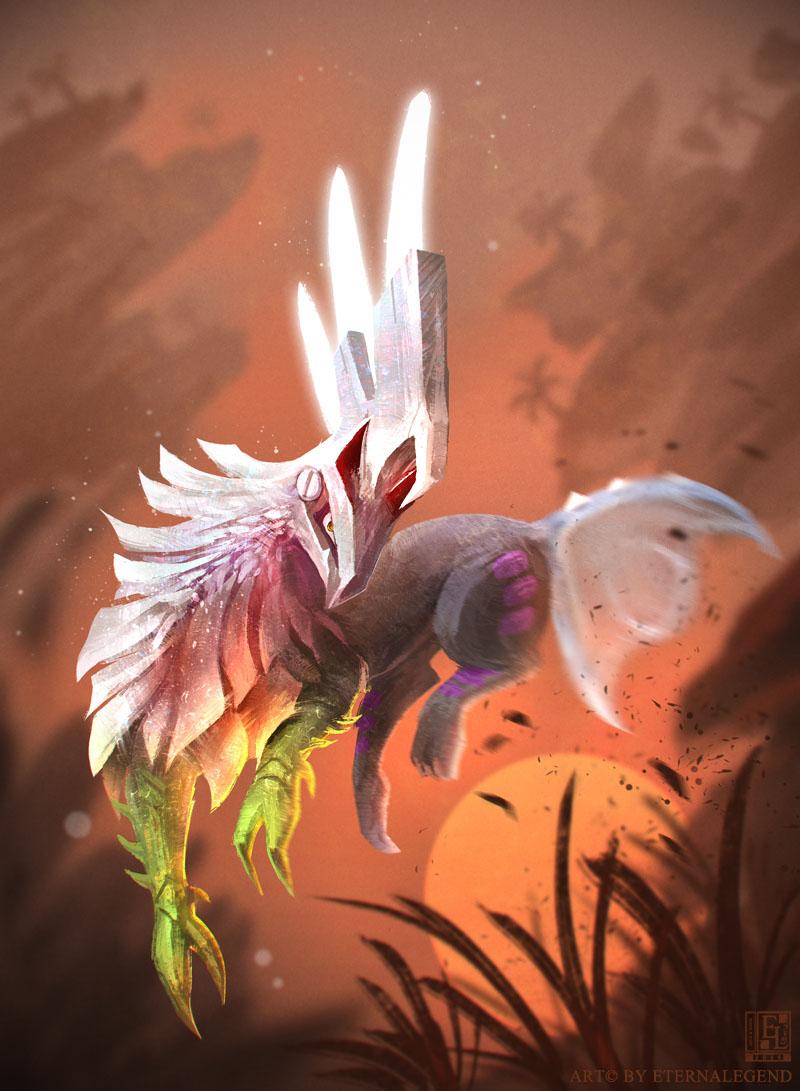 bird design wallpaper b q