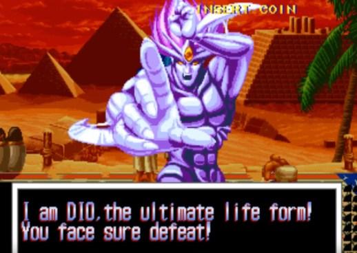 Top 5 Video Games Characters Inspired by Jojo's Bizarre Adventure