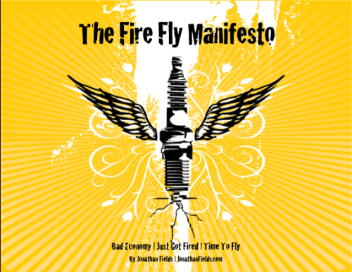 The Fire Fly Manifesto