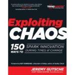 Innovation: 24 ways to exploit chaos