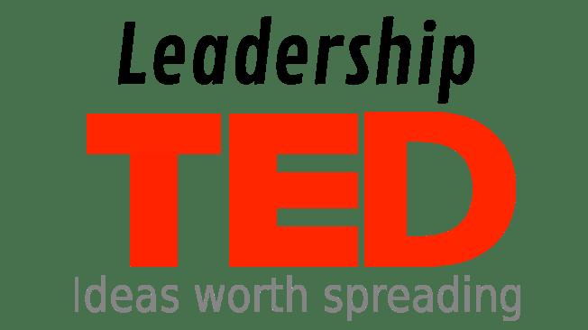 leadership ideas worth spreading