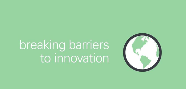 breaking barriers to innovation