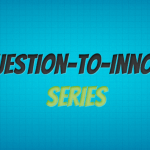 If you had to define innovation in one word, what would it be?