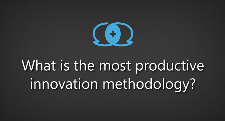 what is the most productive innovation methodology