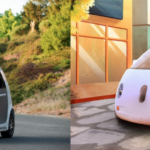 Innovation lessons from Google's self-driving car