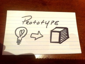 rapid prototyping innovation