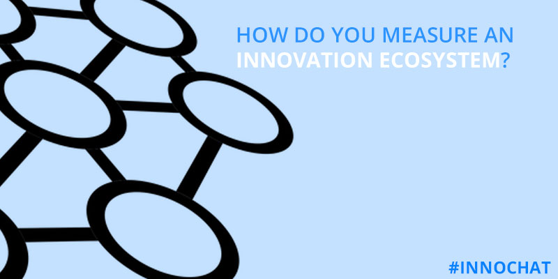 how do you measure an innovation ecosytem?