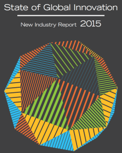 state of global innovation report 2015