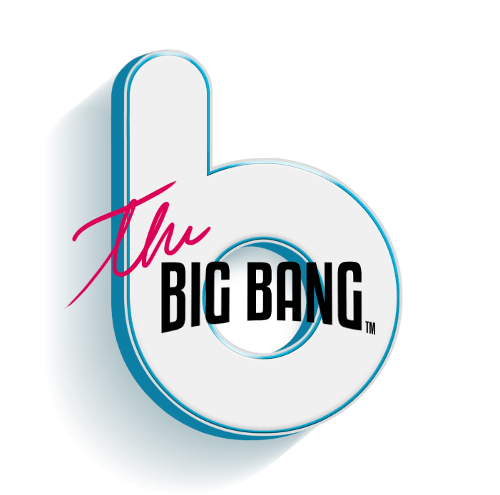 The Big Bang Podcats