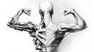 human augmentation technology