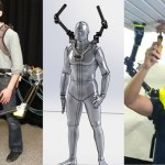 The Future Of Intelligence: Robots Vs Augmented Humans