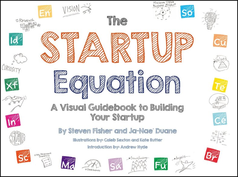 the startup equation