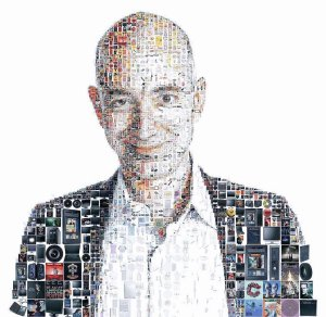 jeff bezos on corporate culture