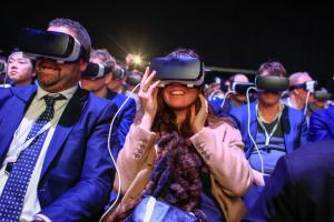 the future of virtual and augmented reality
