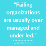 Two Industrial Era Management Beliefs That Kill Innovation