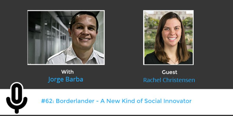 borderlander a new kind of social innovator