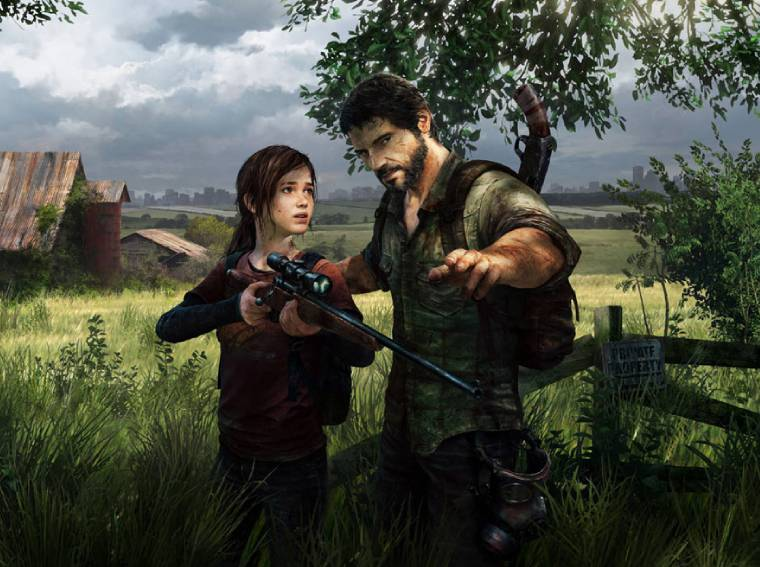 the last of us tv
