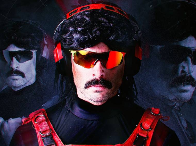 drdisrespect banned