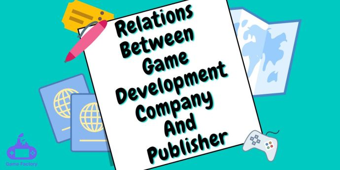 Game development company