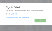 Epic Games Fortnite Launcher Error 'SU-PQR1603' error FIXED