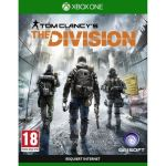 the-division - jaq