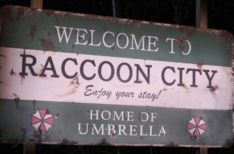 resident-evil-welcome-to-raccon-city-pelicula-grabaciones