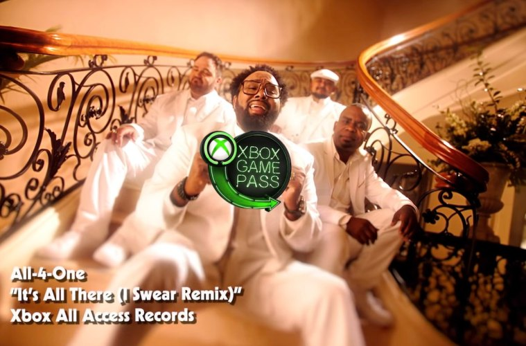 xbox-game-pass-all-4-one-video-musical-its-all-there