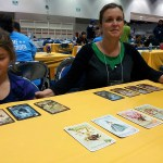 Goblins Drool, Fairies Rule! played at Gen Con