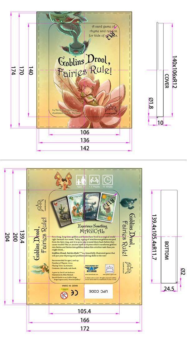 GDFR! tin layout