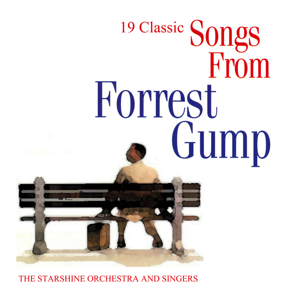 Forest Gump Sound Track