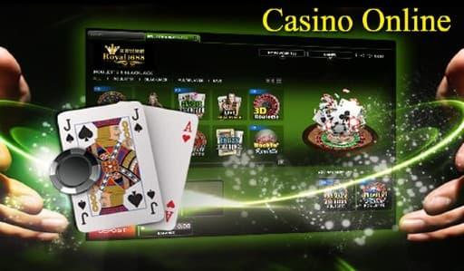 合法ネットカジノではイカサマは出来ない