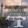 James Patterson Women's Murder Club: Little Black Lies -  Downloadable Classic Mini Game