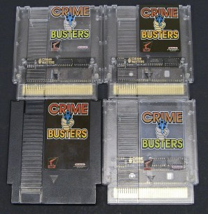 NES Reproductions