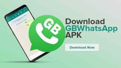 Photo of Télécharger et installer gbwhatsapp nouvelle version 2020