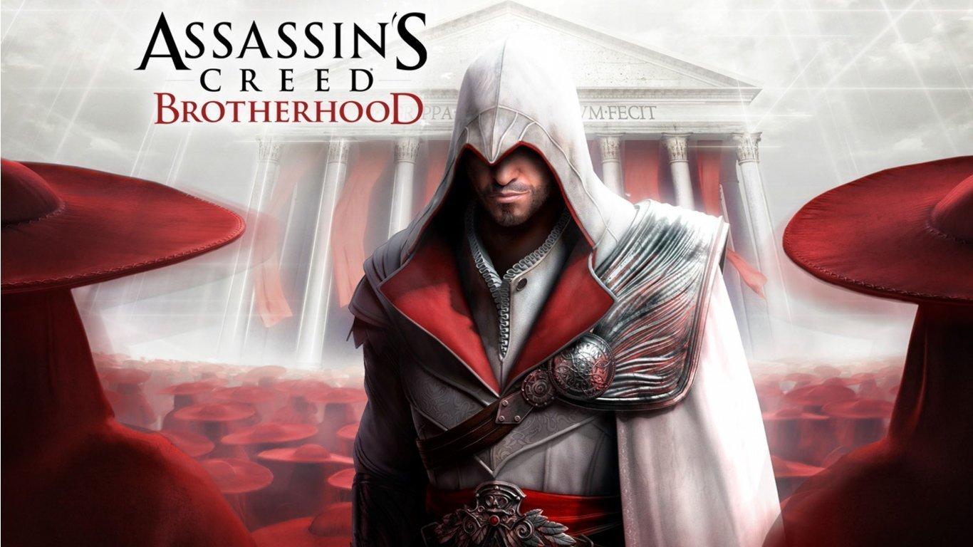 Download Assassins Creed Brotherhood v1.03 REPACK-KaOs