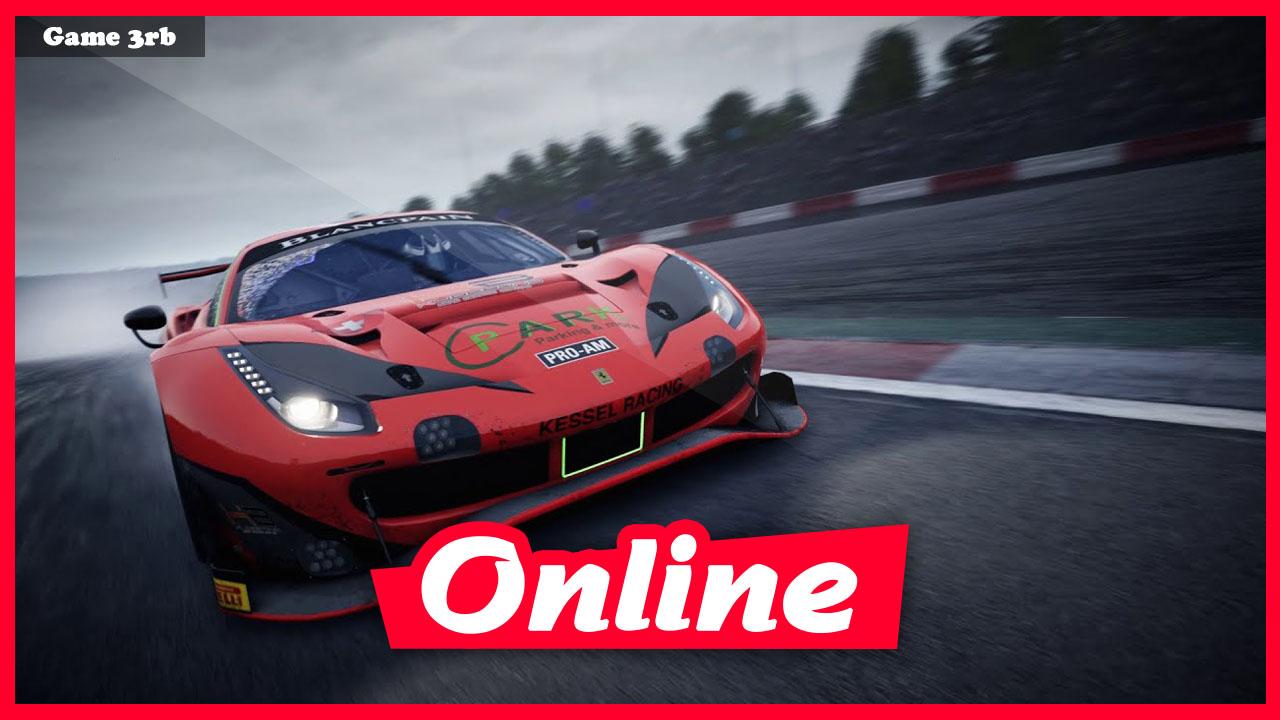 Download Assetto Corsa v1.16.4 + OnLine