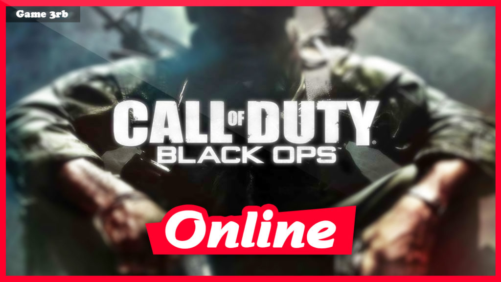 Download Call of Duty Black Ops v0 305-05 125430 1 + All