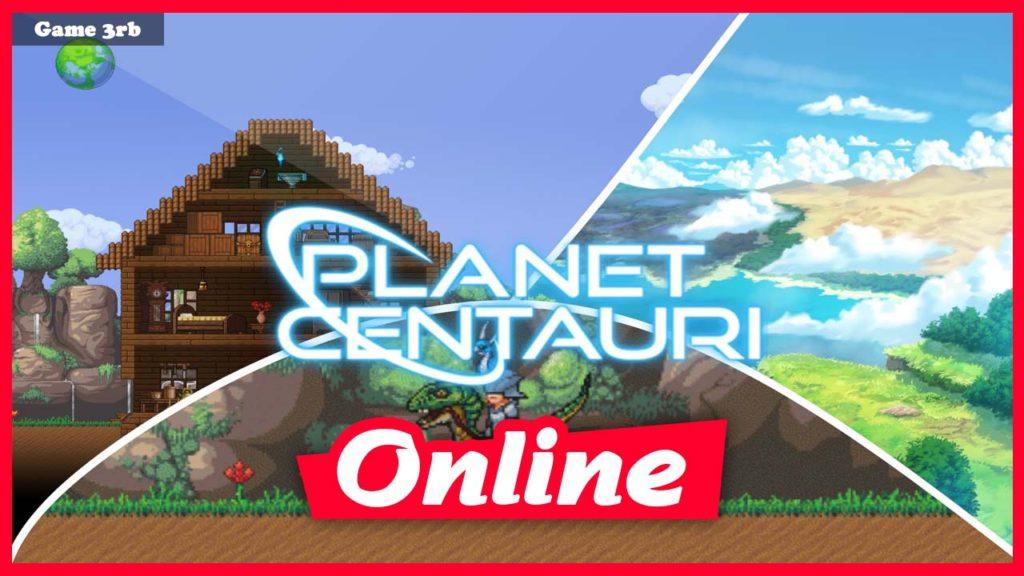 Download Planet Centauri Build 07.30.2021-ENZO + OnLine