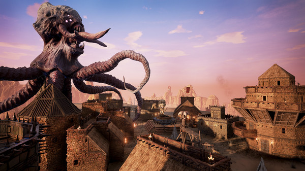 Download Conan Exiles-VOKSI + OnLine | Game3rb