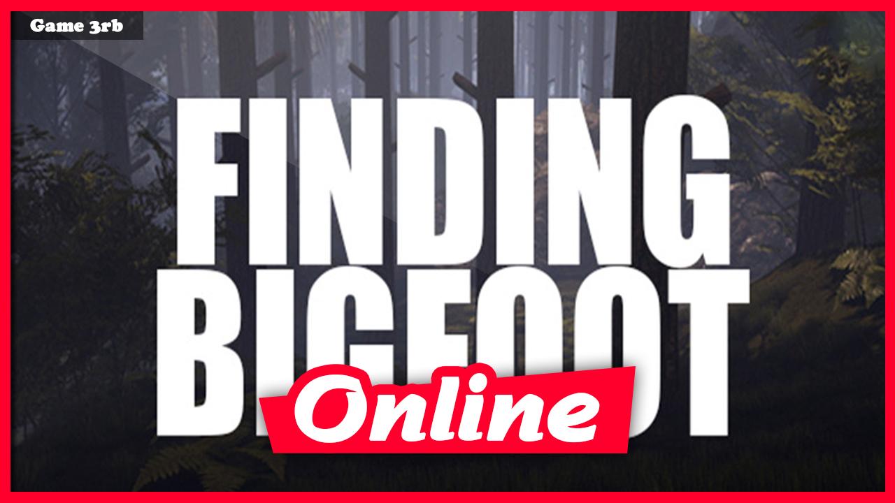 finding bigfoot game xbox 360