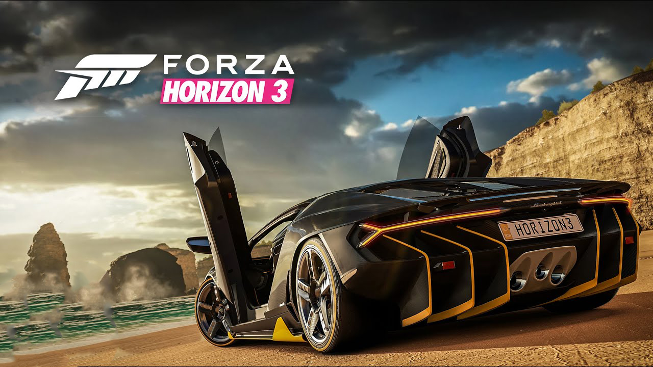 Download Forza Horizon 3 v1 0 119 1002-Repack | Game3rb