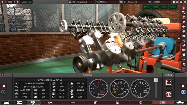 Download Automation: The Car Company Tycoon Game   Game3rb