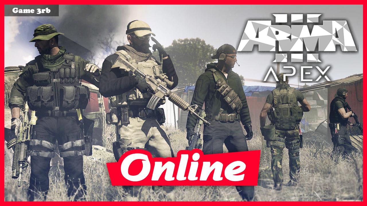 download arma 3 full crack