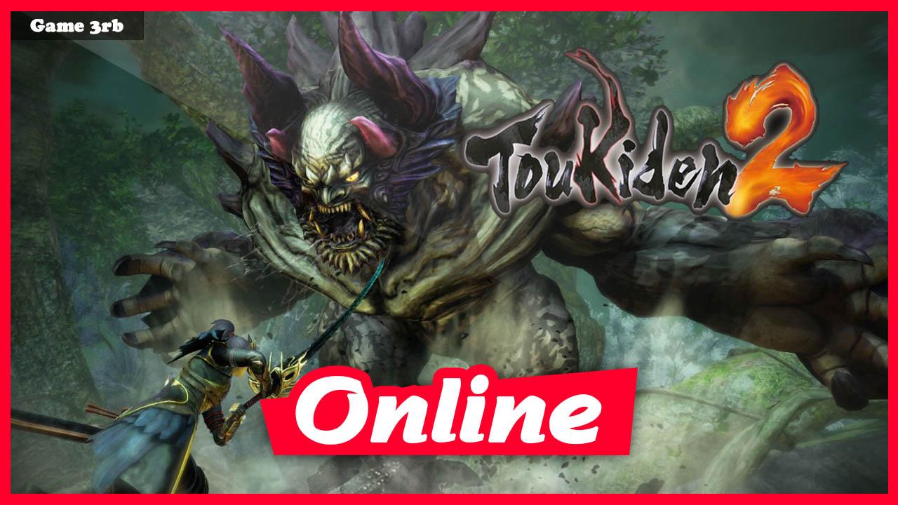 Download Toukiden 2-CODEX + Update v1 0 3-CODEX + OnLine | Game3rb